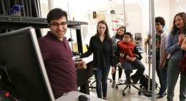 HOSA students tackle tough subject