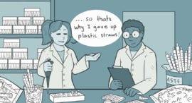 Third Annual Bioethics Cartooning Contest Winners