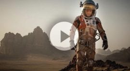 When will a human trip to Mars be possible?