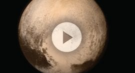 Why is Pluto considered a dwarf planet?