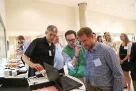 'Prototype Pathway' open for business in Morgridge Fab Lab