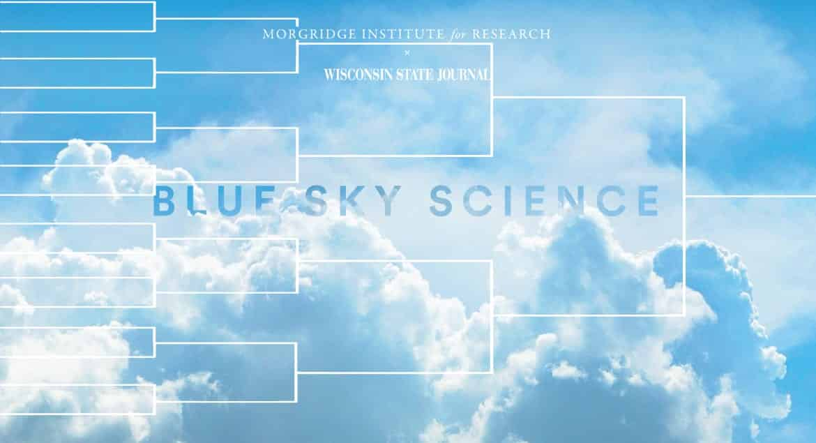 Winner: Blue Sky Bracket Challenge