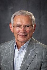 Ernie Micek