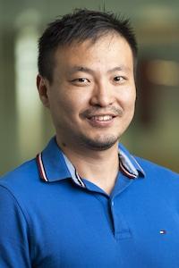 Hong Zhan