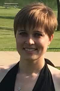 Irene Landrum