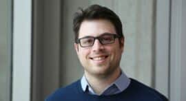 Metabolism investigator Jason Cantor joins Morgridge Institute, UW-Madison