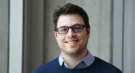Metabolism investigator Jason Cantor joins Morgridge Institute, UW-Madison