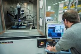Med tech: New imaging invention a 'Google Earth for microscopy'