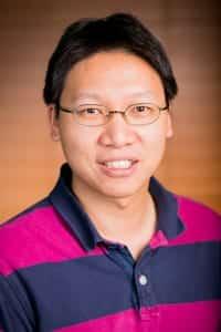 Li-Fang Chu