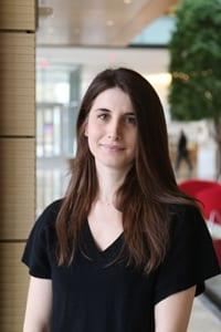 Melanie Issigonis