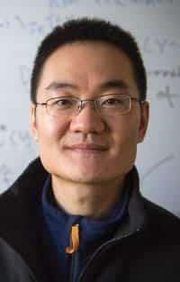 Ming Yuan