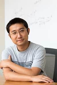 Peng Jiang
