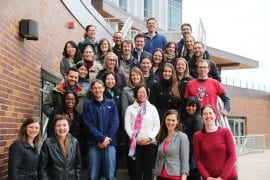 Course aims to prepare scientific postdocs for leadership