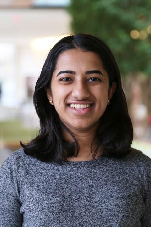 Rasika Ramanathan