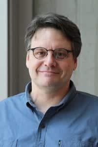 Todd Bakken