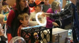 Best of the Fest: 2016 Wisconsin Science Festival