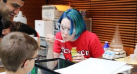 Explore over 100 virtual events at the 10th annual Wisconsin Science Festival