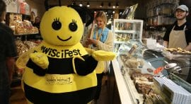 Best of the Fest: 2019 Wisconsin Science Festival in photos