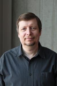 Yury Bukhman
