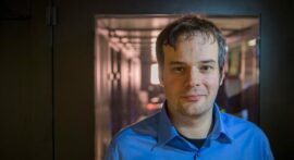 Andreas Velten awarded Air Force OSR grant for advance in imaging technology