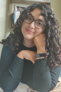 Ashley Cortes Hernandez