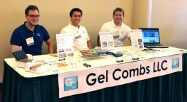 Madison-based Gel Combs honored at Bioscience Vision Summit