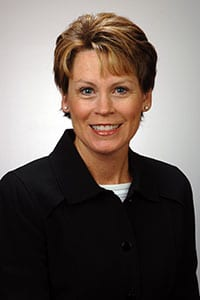 Debbie Van De Velde