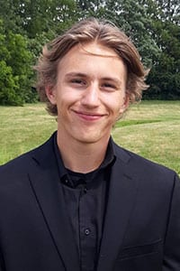 Dillon Herbst