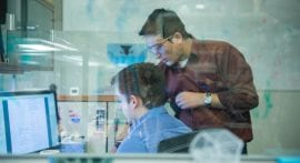 Gift to Morgridge Institute 'Fab Lab' to boost medical device innovations