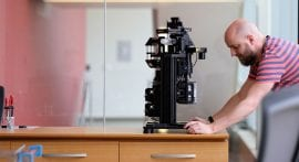 'Flamingo:' High-powered microscopy coming to a scientist near you