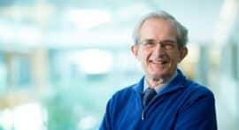 James Dahlberg retiring from Morgridge Institute
