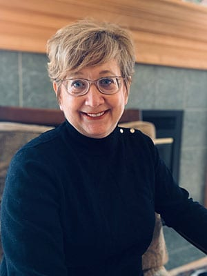 Janet Stathas