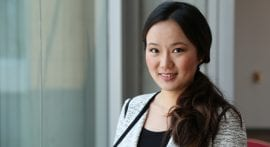 Jing Fan joins Morgridge Institute metabolism theme