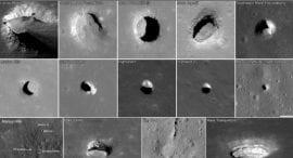 Novel Morgridge technology may illuminate mystery Moon caves