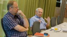 Honoring Ernie Micek: 'always doing the right thing'