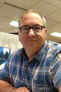 Mark Topper