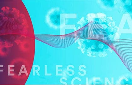 Fearless Science Speaker Series