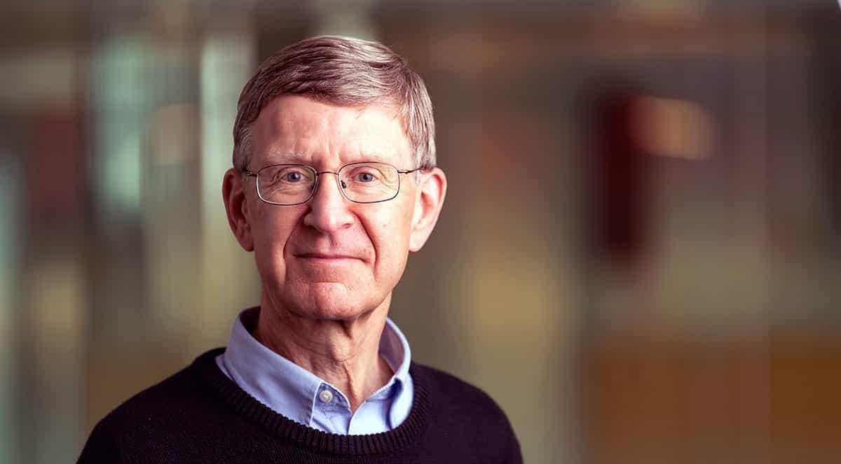 Paul Ahlquist