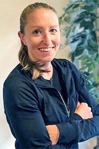 Samantha Mulrooney