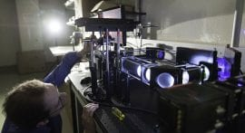 Novel imaging tech brings together Madison, Milwaukee vision researchers