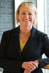 Susan Engeleiter